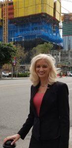 Tania Tomyn of Retrolock Corporation Leads California Company to Success
