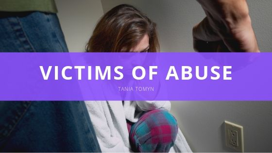 Tania Tomyn - Victims of Abuse